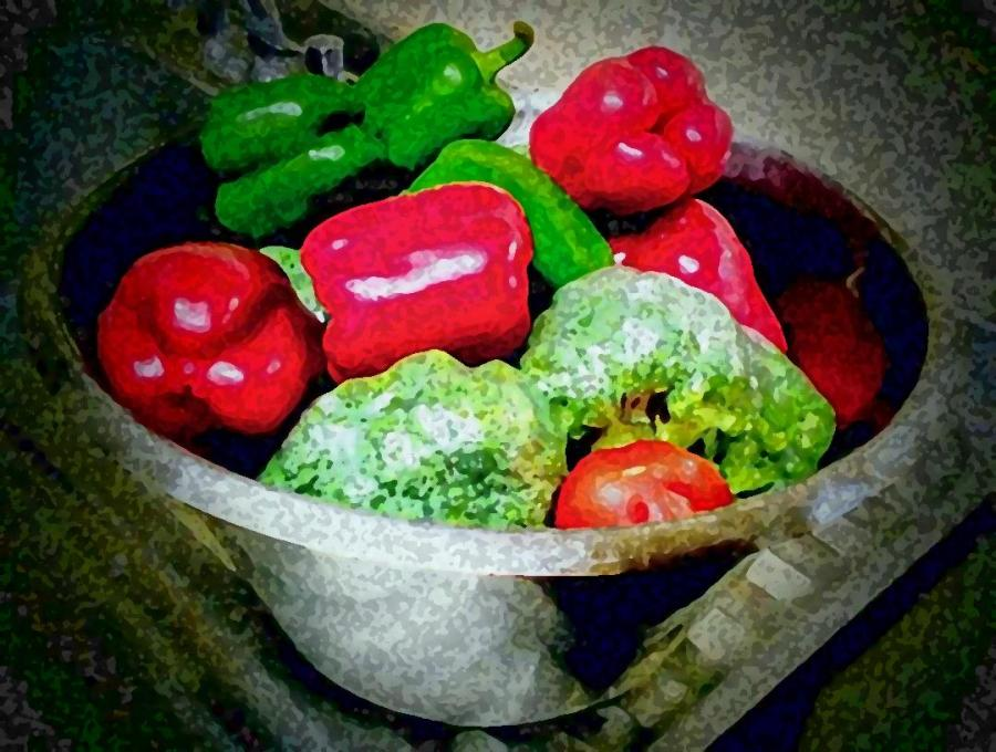 Food For Life (onMonday)