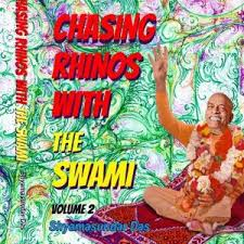 Chasing Rhinos with The Swami